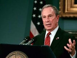 Mayor Michael Bloomberg let off steam this week over political power and various groups' criticisms,...