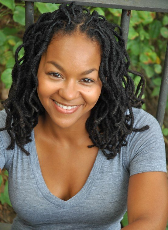 Crystal Dickinson talks B'way debut in 'Clybourne Park'