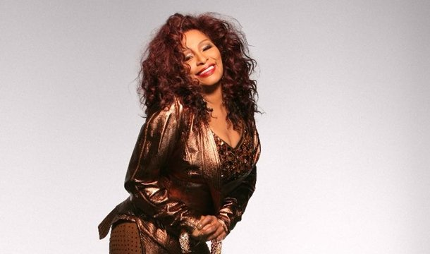 Mary J. Blige and Deborah Cox Tribute Chaka Khan