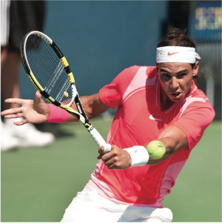 Carmelo, Roddick, Clijsters, Nadal appearing at Arthur Ashe Kids Day