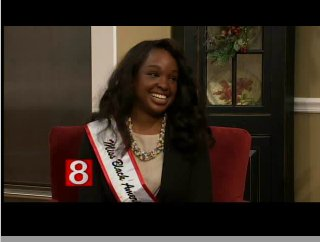 Miss Black America- Connecticut still to compete despite scandal