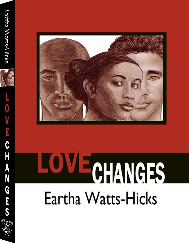 'Love Changes'--a great summer read