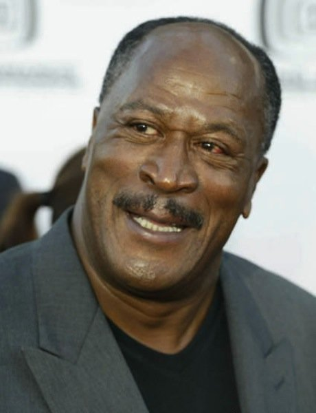 John Amos has been a household name for four decades. He has appeared in films...