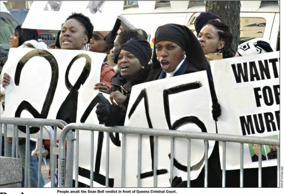 JANUARY Rev. Al Sharpton led a march in Suffolk County after John White was found...
