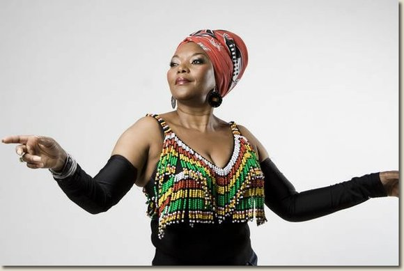 South African artist Lorraine Klaasen is incomparable. This was established at the recent Juno Awards,...