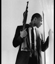 Malcolm Shabazz, grandson of Malcolm X, killed