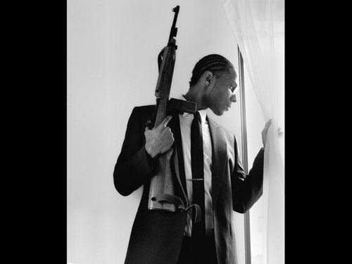 With the confirmation of Malcolm Lateef Shabazz's death, it marks the third generation in which...
