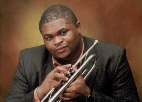 Carlos Redman is tooting his own horn across the city, becoming one of the most...