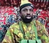 U.S. Offers reward for arrest of Abubakar Shekau, Boko Haram leader