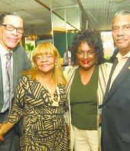 Q Jazz brunch benefits 'Strong Kids'