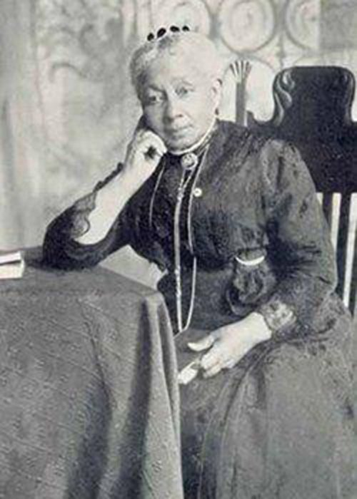 Today's page looks at the pioneering Brooklynite who became the first Black female doctor in...