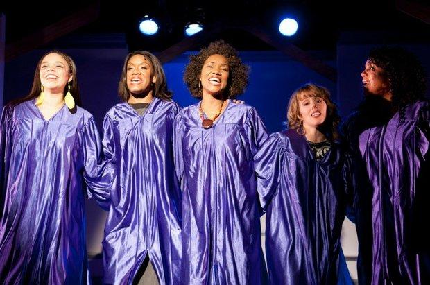 'Sistas: The Musical' celebrates Black women