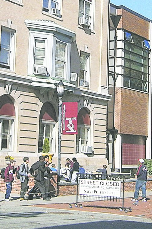 Racist texts postpone student elections at Jersey City school