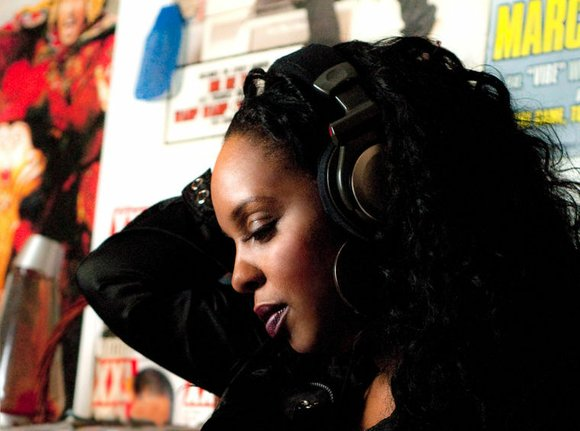 Hip-hop great, Rah Digga will share her life lessons in the second installment of the...