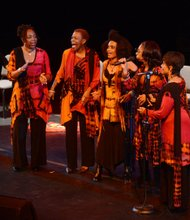 36th annual DanceAfrica at BAM worth a trip