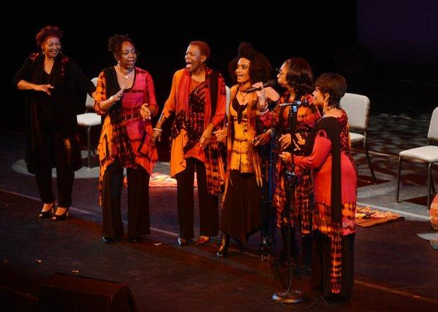 36th annual DanceAfrica at BAM worth a trip