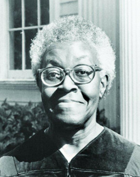In the African-American literary canon, Phillis Wheatley, Zora Neale Hurston, Ann Petry, Maya Angelou, Mari Evans, Audre Lorde, Nikki Giovanni, ...