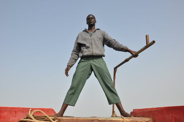 West African drama 'The Pirogue' makes U.S. premiere at Film Forum