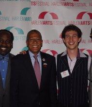 Harlem Arts Festival host fundraising gala