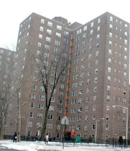 A history of the New York City Housing Authority