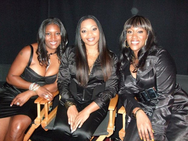 SWV to launch comeback