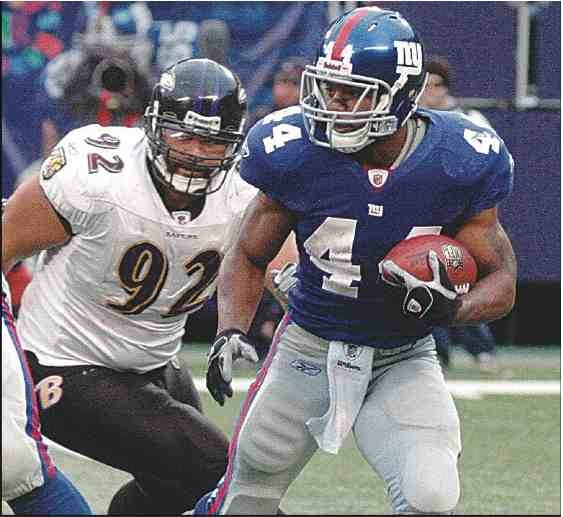 The Giants' mission to repeat as NFL champions continues Sunday in Arizona (4:15 p.m.) after...