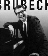Jazz giant Dave Brubeck dies at 91