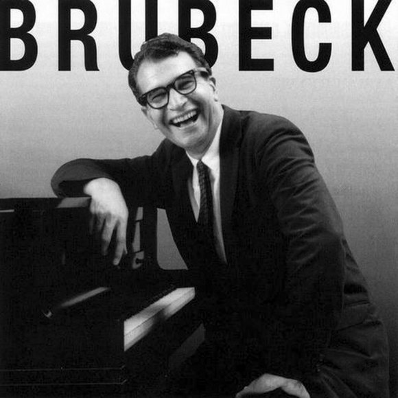 Pianist and composer Dave Brubeck, who led the West Coast school of cool jazz and...