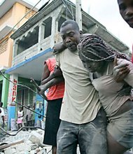 Haiti needs us