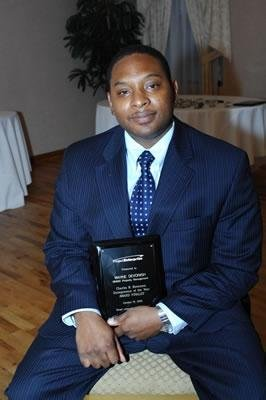 Wayne Devonish saw a need in Brooklyn to bring more men together to mentor youth...