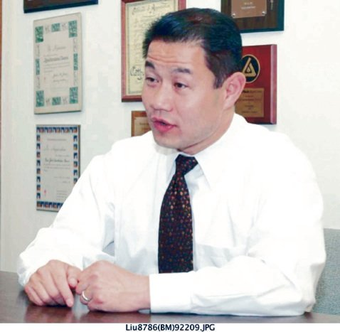 To catch up with City Comptroller John Liu is no easy task, but Mondays are...