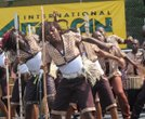 Annual International African Arts Festival thrills Brooklyn again