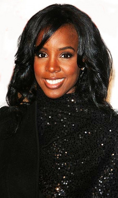 "KELLY ROWLAND DELIVERS HOT NEW ""HERE I AM"" SOLO ALBUM: In celebration of her new..."