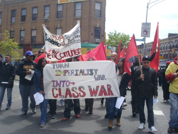April 28th, The May Day You Probably Don't Know About