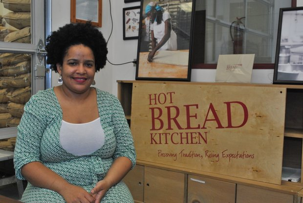 Not just about bread: Hot Bread Kitchen takes on new community involvement