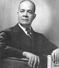 Amsterdam News in the Classroom: Joel Augustus Rogers: A tireless champion of African history