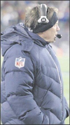 Giants, Patriots share Super Bowl history