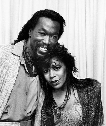 Singer, songwriter, Motown legend, the music Nickolas Ashford wrote, co-wrote and sang will remain timeless...