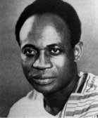 'Kwame Nkrumah' sold to U.S. corporation for $750 million