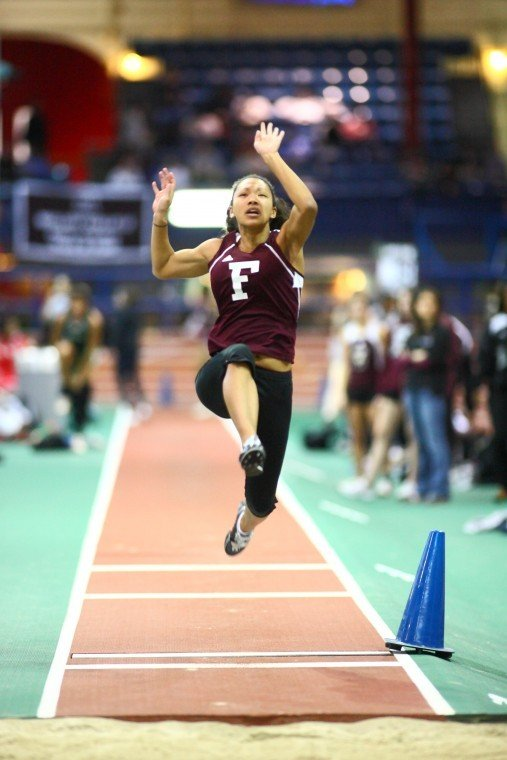 Last week, Fordham University track and field athlete Elisabeth Warren received the most significant conference...