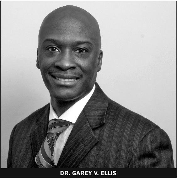 Community philanthropist Dr. Garey V. Ellis recently pledged to award New York City College of...