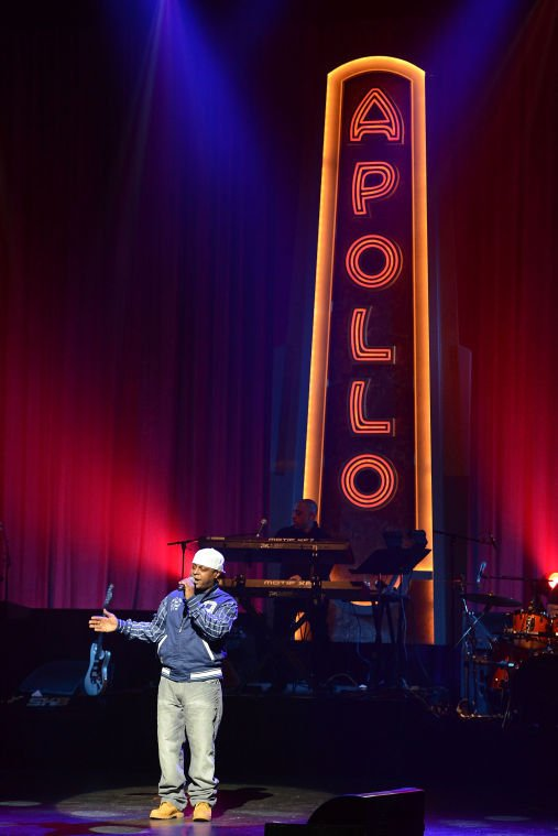 The Apollo Theater kicked off the 79th season of its legendary Amateur Night. Along with...