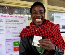 Thousands of Kenyans in the Diaspora stripped of voting rights