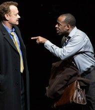 'Lucky Guy' is a Broadway gem!