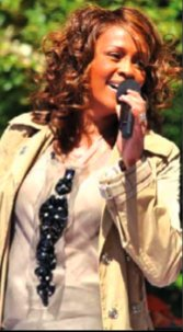 Whitney Houston has been laid to rest. No more fans clamoring for her autograph. No...