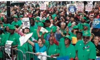 Join DC37's Rally June 14