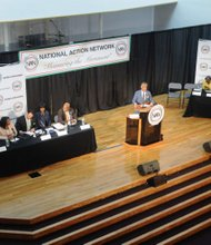 NAN hosts another successful convention
