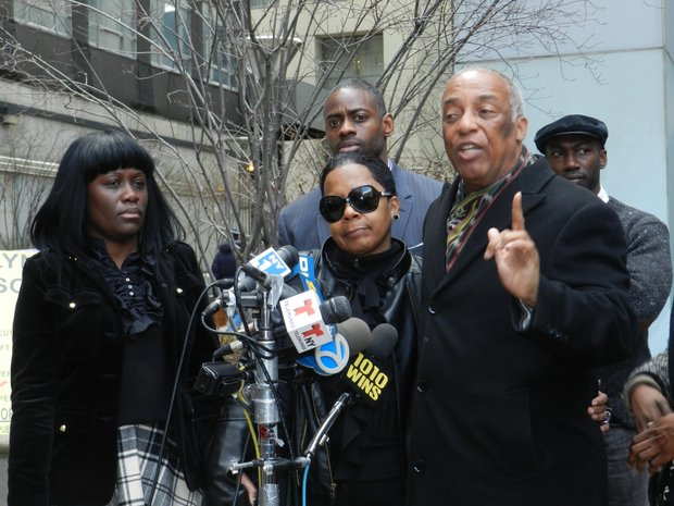 A mother's grief: Mother of Kimani Gray speaks out
