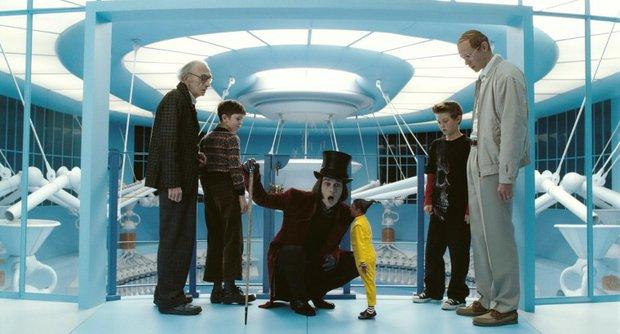 MoMA's spectacular 'Tim Burton' retrospective opens Nov. 22