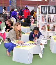 Bed-Stuy hosts expo to revive the community